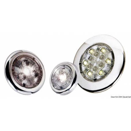 Lučka LED z dovoljenjem ATWOOD 3 Led