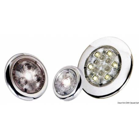 Lučka LED z dovoljenjem ATWOOD 6 Led