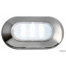 Z dovoljenjem luči LED