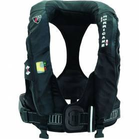 Life jacket-inflatable Hurricane Evo 160