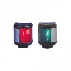 Fanale rosso serie 40 Aqua Signal