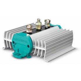 Separator charge 70A 2 outputs