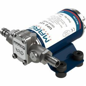 Pump UP2 24V gear bronze