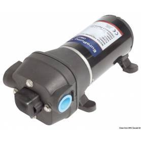 Autoclave pump for Washdown bridges 12V
