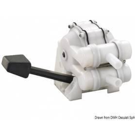 Pumpa nožna umivaonik