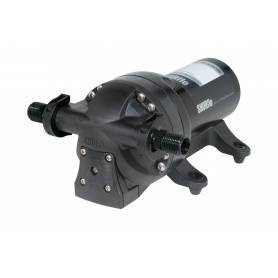 Pumps washing of decks ProBlaster™ II Deluxe 12V