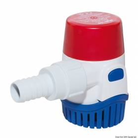Bilge pump 360 GPH 28 l/min