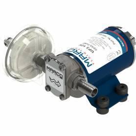 Zupčanici pumpe nijedna UP3 24V