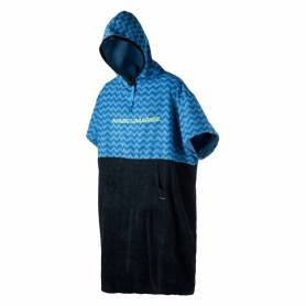 Poncho baby Magic Marine
