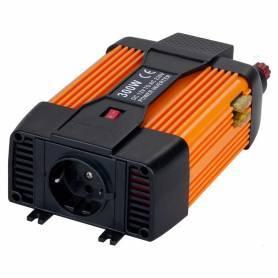 Inverter 220V Schuko 300W