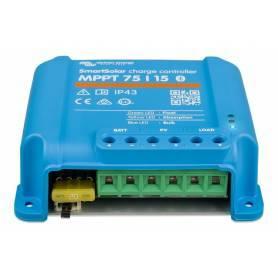 Regulator charge MPPT 75V 15A