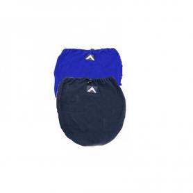Copriparabordo A4 blue royal