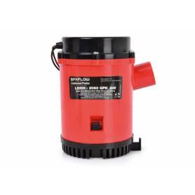 Pump Johnson 130 l/min 12V