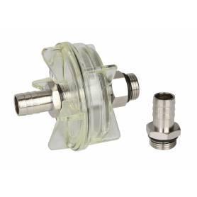 Zamjena filtera 16mm pumpa Marka