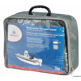 Canvas, cover boat, universal 518/579 cm