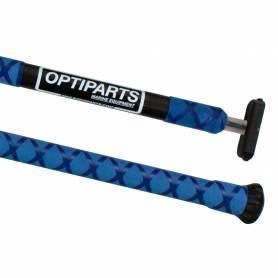 Stick Optimist blu