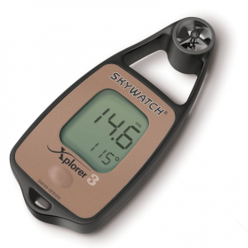 Skywatch | Anemometer Xplorer 3