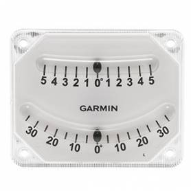 Inclinometer Garmin