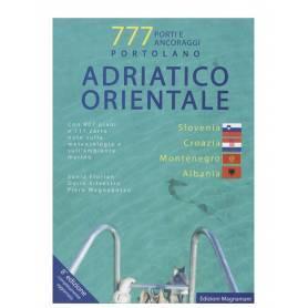 Portolano 777 Adriatico orientale