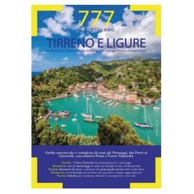 Portolano 777 Tirenskem in Ligurian