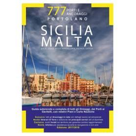 Portolano 777 Siciliji in archipelagos