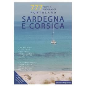 Portolano 777 Sardiniji in Korziki