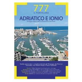Portolano 777 Istria e Dalmazia