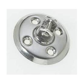 Base swivel block 57mm