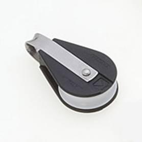 Bozzello singolo 45mm - scotta da 10mm