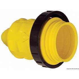 Cap plug, Marinco 16-32 To