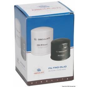 Olje filter živo Srebro Verado 4-valjni