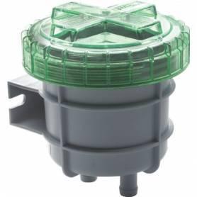 Filter anti odour Ø 16 mm