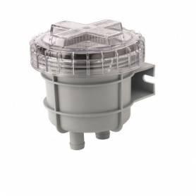 Filter water cooling Ø 25 mm