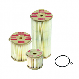 Filter replacement Racor 30 micron