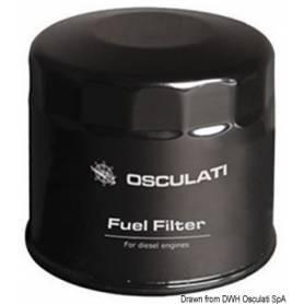 Filtro olio Solas Yanmar 12408535111