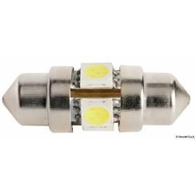 Bulb torpedo led 31 mm 2 W