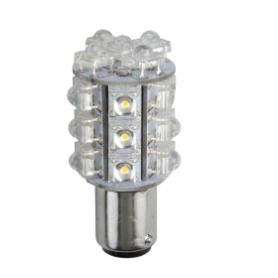 Led bulb, BA15D 1.6 W