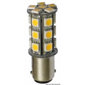 Led bulb, BA15D 3.6 W
