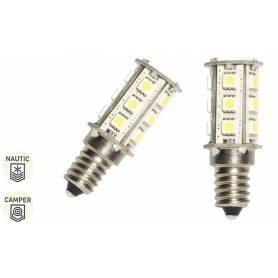 Led bulb E14 1.3 W