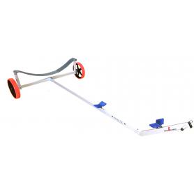 Trolley Practic Laser