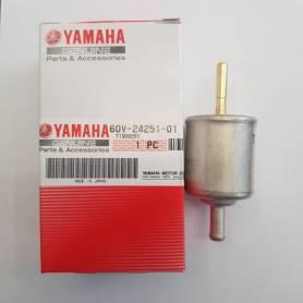 Yamaha engine injection filter element