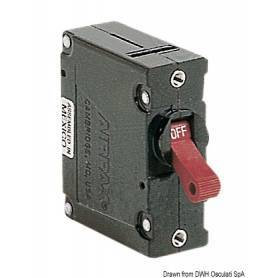 10A Magnetohydraulic Airpax switch
