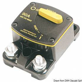 External thermal switch 150 A