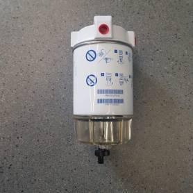 Water / petrol separator filter 115 hp