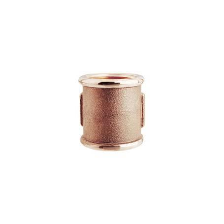 """manicotto bronzo 1""""1/4"""