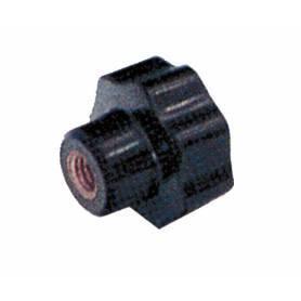 Female handwheel M10