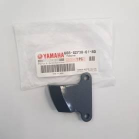 Piastrina Yamaha 80A - 90A