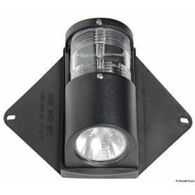 UTILITY indoor headlight + light via 12 V