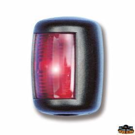 Street light red / black Mini star