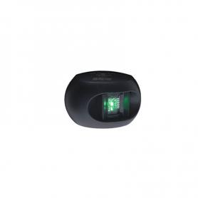 34 series black green led light